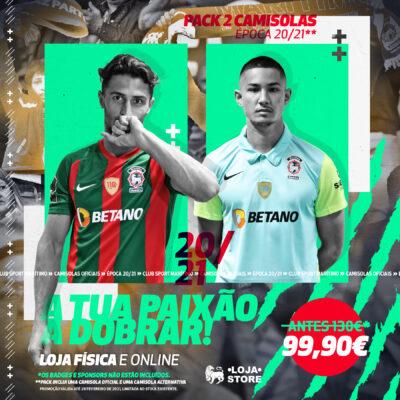 Post - Promoção - 99.90euros Alipour e Faiq